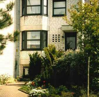 COURTAGEFREI - Familienfreundliches Reihenrandhaus in D - Hellerhof in GUTER WOHNLAGE!