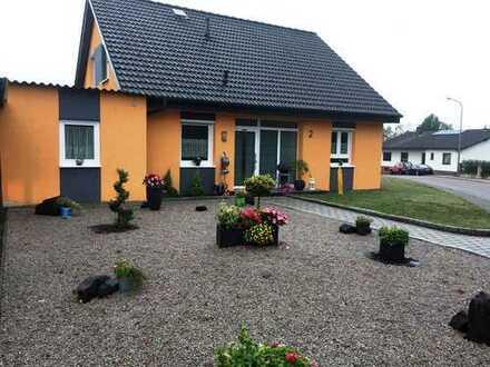 Schönes Haus mit fünf Zimmern in Südwestpfalz (Kreis), Leimen