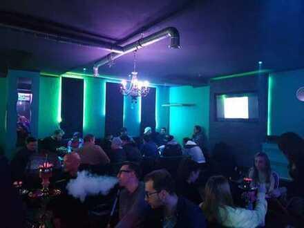 Gut bewertete Shisha Bar / Lounge Ehrenfeld - Köln