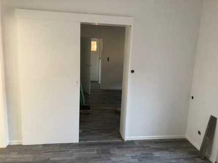 Geschmackvolle 4-Raum-Wohnung mit Balkon und EBK in Dreieich