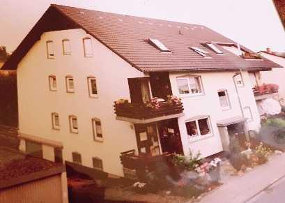 Helle, geräumige drei Zimmer Wohnung in Odenwaldkreis, Brombachtal