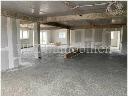 ***Büro-/ Lagerfläche mit Aussicht im Industriegebiet von Waldaschaff***