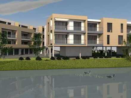 Lichtdurchflutete Eckwohnung, 104 m², 4 Zimmer