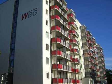 WBG - 2-RWE im seniorenfreundlichen Haus!