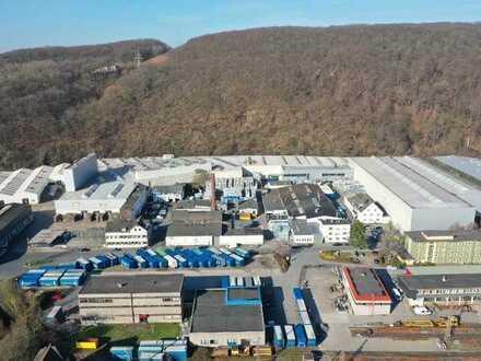 Produktions- und Lagerkomplex in Hagen zu verkaufen