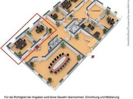 Exklusive Büroflächen im Gewerbepark Hoppegarten