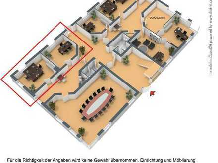 Exklusive Büroflächen mit Lager im Gewerbepark Hoppegarten