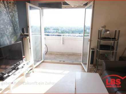 Gemütliche 2-ZKB-Balkon-Wohnung sucht neuen Eigentümer