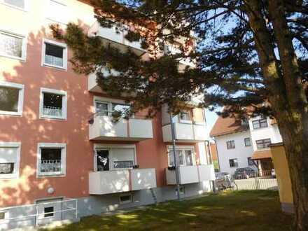 Helle und gepflegte Wohnung in guter Wohnlage