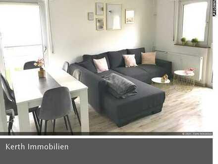 --- NEU --- Schöne Wohnung im 1.OG mit 4 ZKBB sucht Eigentümer