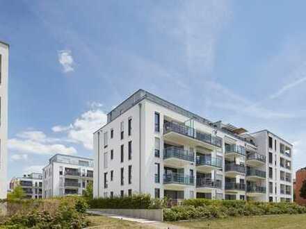 Schöne 3-Zimmer-Wohnung mit Balkon in Nürnberg - Nordstadt