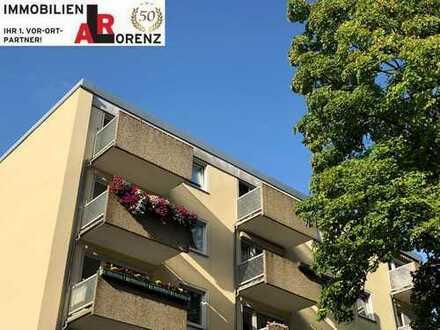 LORENZ-Angebot in Westenfeld am Passweg: Ideal für 1 oder 2! 2 1/2-R.-Wohnung - KAUF STATT MIETE!