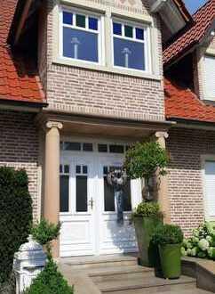 Schöne vier Zimmer Wohnung in Kreis Borken in Heek zu vermieten.