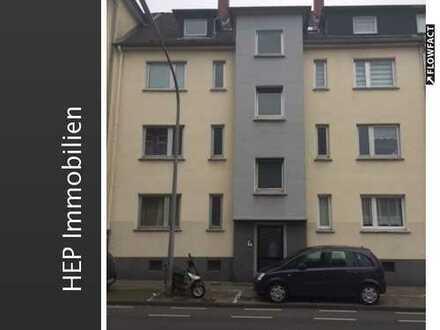 Schöne 2 Zi-Wohnung in Gelsenkirchen