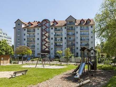 Frisch renovierte 1 Zimmer-Wohnung in Germersheim