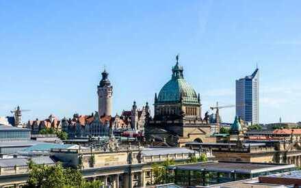 Investmentobjekt in Leipzig - Wohn- und Geschäftshaus