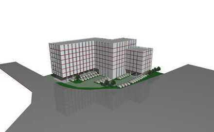 TOP-Invest ! Bürohaus mit Perspektive Hotelnutzung