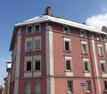 Helle 3-Zimmer-Wohnung - Bodmanstraße, zentrumsnah