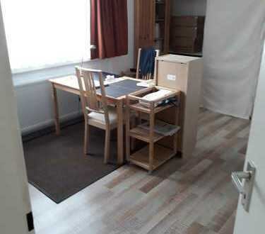 Zentrale, ruhige Lage! Schöne 1-Zimmer-Wohnung
