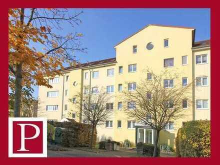 *Attraktive 3-Zimmer-Wohnung mit Balkon & PKW-Stellplatz!*