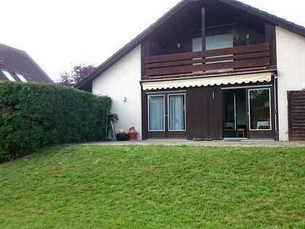 Schönes Haus mit sieben Zimmern in Karlsruhe (Kreis), Stutensee