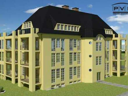 Echter Steuervorteil! Außergewöhnliche Wohnung als sichere Anlage