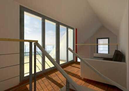Ganz tolle Wohnung mit rd. 75 m² in bester SÜD-Lage von NETPHEN !!