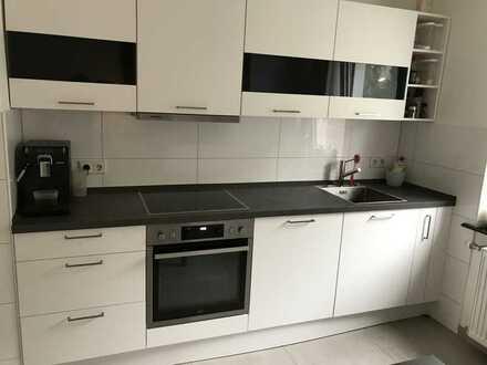 Ansprechende 4-Zimmer-Wohnung mit Einbauküche in Dortmund