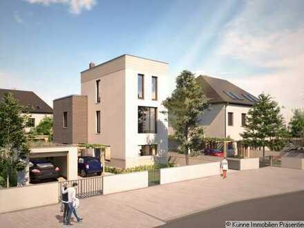 """""""Lobeliengärten"""" Ein Projekt der Künne Immobilien Gruppe"""