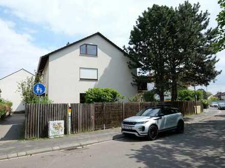 Gepflegtes Reihenendhaus in gefragter Lage von Ludwigshafen-Oggersheim