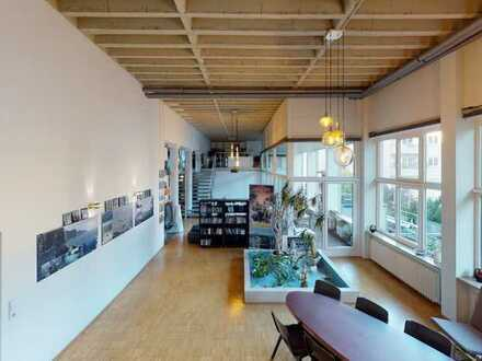 Design Loft Stuttgart West