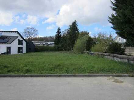 Baurundstück in Leonberg - Warmbronn
