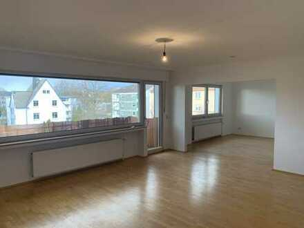 gut geschnittene Wohnung in Boelerheide