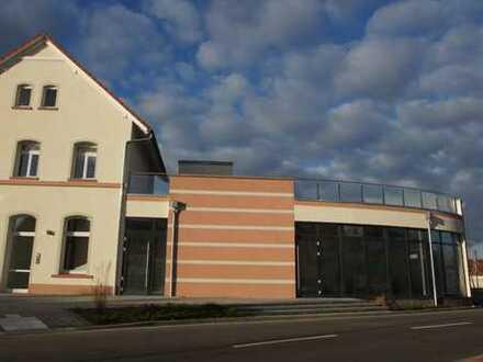 Einmalige Gastronomie Location - Bahnhof Anno 1896 - TOP modern!