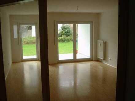Heidelberg-Kirchheim, 4-Zimmer Wohnung mit Terrasse