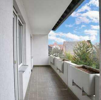 Großzügige 4 Zimmer Wohnung bei Landau - Bornheim