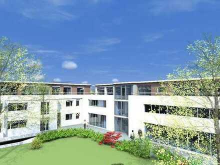 Neue und moderne 3 Zimmer Wohnung im Herzen der Stadt Lörrach zu vermieten!