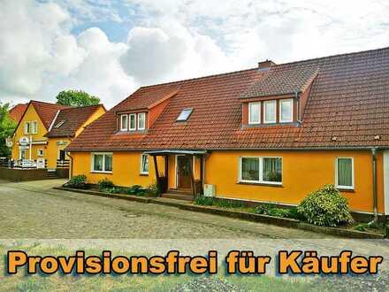 Renditeobjekt: Gutgehende Gaststätte/ Pension mit zusätzlichen Wohneinheiten...