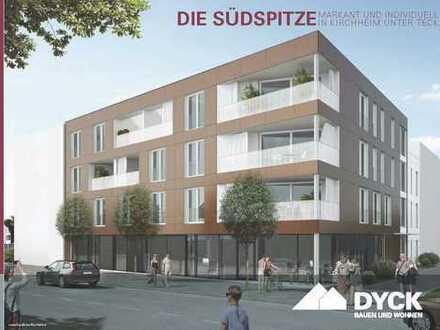 Sonnige 3-Zimmer-Wohnung im Steingauquartier
