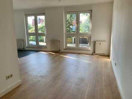 *Erstbezug* Frisch Sanierte Wohnung in Dresden Trachau