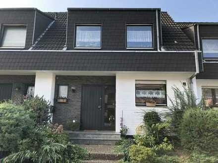 Schönes Reihenmittelhaus mit Garage in ruhiger Lage von Moers-Asberg zu verkaufen
