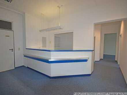 Praxisräume im Ärztehaus als Kapitalanlage