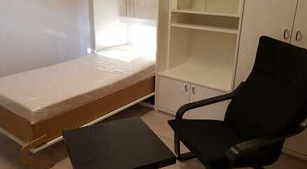 Möbilierte Single-Wohnung in Biebergemünd nur an Pendler zu vermieten