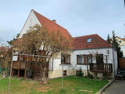 Sonniges Einfamilienhaus in Aystetten