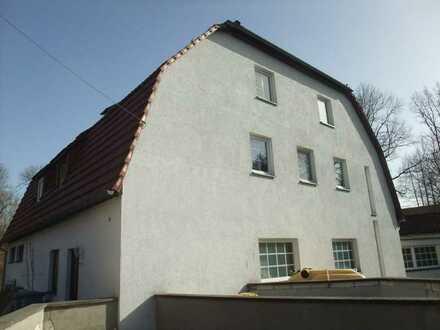 Eigentumswohnung in Reinsberg (Sachsen)