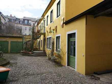 Gewerbeobjekt in Dresden