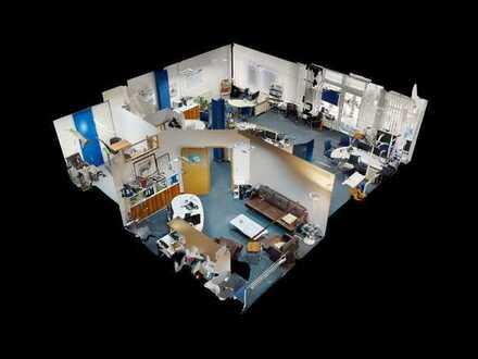 Laden-/Bürofläche in 1a-Lage von Marktheidenfeld - virtuelle Besichtigung auf Anfrage verfügbar!