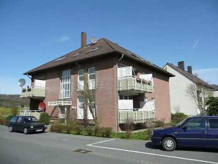 Großzügige Wohnung direkt in Aerzen zu vermieten!