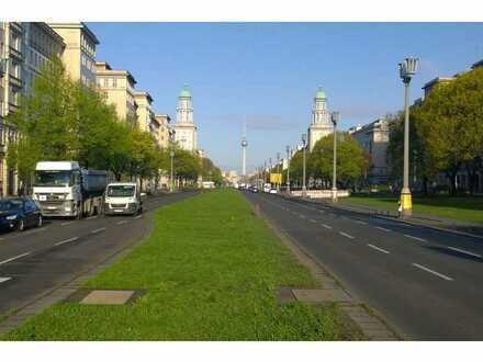- Grundstück mit Bestandsgebäude (Hotel/Bürohaus/Lager/Logistik möglich)-