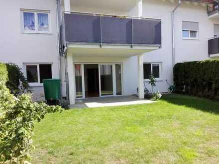 Moderne Erdgeschosswohnung mit Garten in Ravensburg (Nähe Krankenhaus) zu vermieten, Bilder folgen